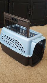 Dog kennel in Fairfield, California