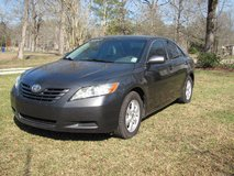2007 Toyota Camry LE in Fort Polk, Louisiana
