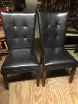 Set of 4 dining chairs in Morris, Illinois