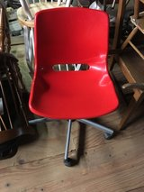 Desk chair in Morris, Illinois