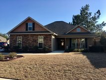 Gorgeous 3 bed, 2 bath Wooden Eagle Plantation in Perry, Georgia