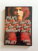 Run Lola Run DVD in Cary, North Carolina