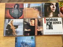 11 CD's:  Great condition - Jazz, R & B, Few Multiple CD Sets in Camp Pendleton, California