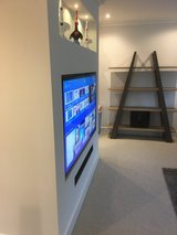 TV Wall Mounting Service in Lakenheath, UK