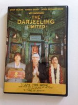 Darjeeling DVD in Yorkville, Illinois