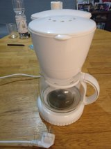 Coffee Maker with filter. in Ramstein, Germany