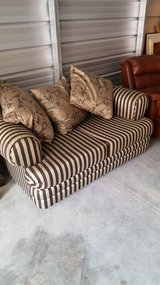 Love Seat / Couch in Fairfield, California