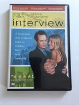 Interview DVD in Naperville, Illinois