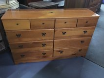 Pine dresser in Morris, Illinois