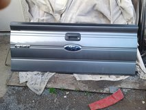 2009 Ford F150  Tailgate with key in Roseville, California
