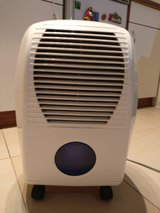 Dehumidifier - reduce allergens and humidity in Ramstein, Germany