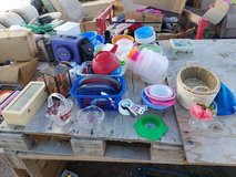 Misc. Dishes in Fort Irwin, California