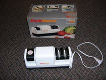 Chefs Choice 100 Professional Knife Sharpener in Glendale Heights, Illinois