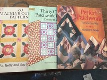 Patchwork quilt pattern (3) in Yucca Valley, California