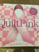 QUILT PINK special edition in Yucca Valley, California