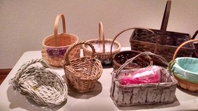 Baskets for Easter or Crafts in Joliet, Illinois