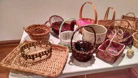 Baskets for Crafts in Joliet, Illinois