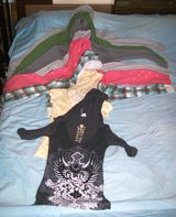 Assorted Hoodies small medium Lot of 8 in Yucca Valley, California