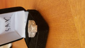 Neil Lane Bridal Set with Leo Center stone. in Dothan, Alabama
