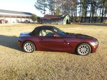 2005 BMW Z4 Roadster in Camp Lejeune, North Carolina