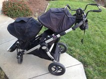 Baby Jogger City Select Stroller in Travis AFB, California
