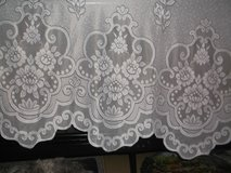 WHITE LACE CURTAINS in Alamogordo, New Mexico