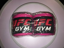 NEW UFC GYM HAND WRAPS in Temecula, California