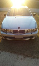 2001 BMW 530i EVERYDAY DRIVER! in Warner Robins, Georgia