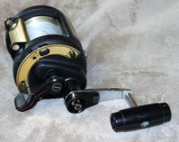 2 of 2 Shimano TLD 2-Speed 50 Reel in Okinawa, Japan