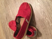 Toms and MK shoes size 13 in Pearl Harbor, Hawaii