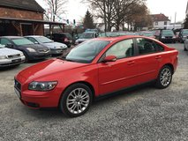 Volvo S40 T5 new timing belt in Ramstein, Germany