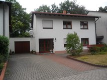 Apartment with terrace and garden for rent in Landstuhl in Ramstein, Germany