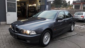 BMW 528i-LOW mileage-Loaded-PASSED Inspection-1 YEAR WARRANTY in Los Angeles, California