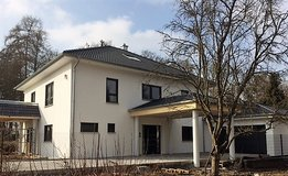 Phantastic dream house for rent in Enkenbach-NO COMMISSION! in Ramstein, Germany