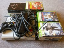 Xbox 360 + 39 games in Ramstein, Germany