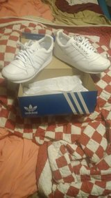 Brand new adidas size 12 in Morris, Illinois