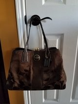 Coach purse in Kingwood, Texas
