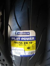 Great Service Low Cost Michelin Pilot Power Rear Tire in Camp Pendleton, California