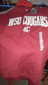 reduced! WSU Cougers pullover brand new in Fort Lewis, Washington