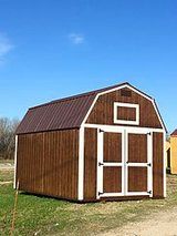 Portable Buildings, garages and cabins in Shreveport, Louisiana