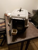 Dog/cat kennel -NEW- NEVER USED in Ramstein, Germany
