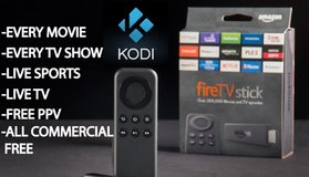 Amazon fire tv Stick fully loaded Kodi in Ramstein, Germany