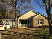 3br/2ba Single family home in Moody AFB, Georgia