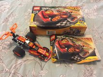 Retired LEGO Racers Action Wheeler Set 8667 in 29 Palms, California