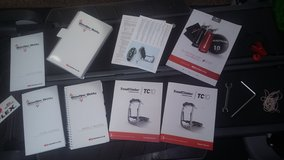 BowFlex TreadClimber w/ FlrMat, Manuals/Tools and Diet Kit in Colorado Springs, Colorado