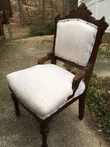 Victorian side chair in Waldorf, Maryland