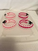 paracord bracelets,key chains/purse dangles in Belleville, Illinois