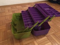 Tackle Box - Storage & Organize in Ramstein, Germany
