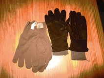 Brown Contact Gloves and Liners in Ramstein, Germany