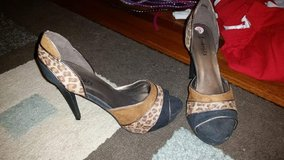 Women's heels in Fort Drum, New York
